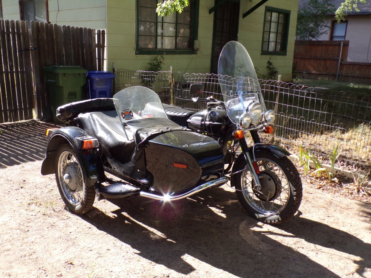 Ural For Sale - Ural Motorcycles - Cycle Trader