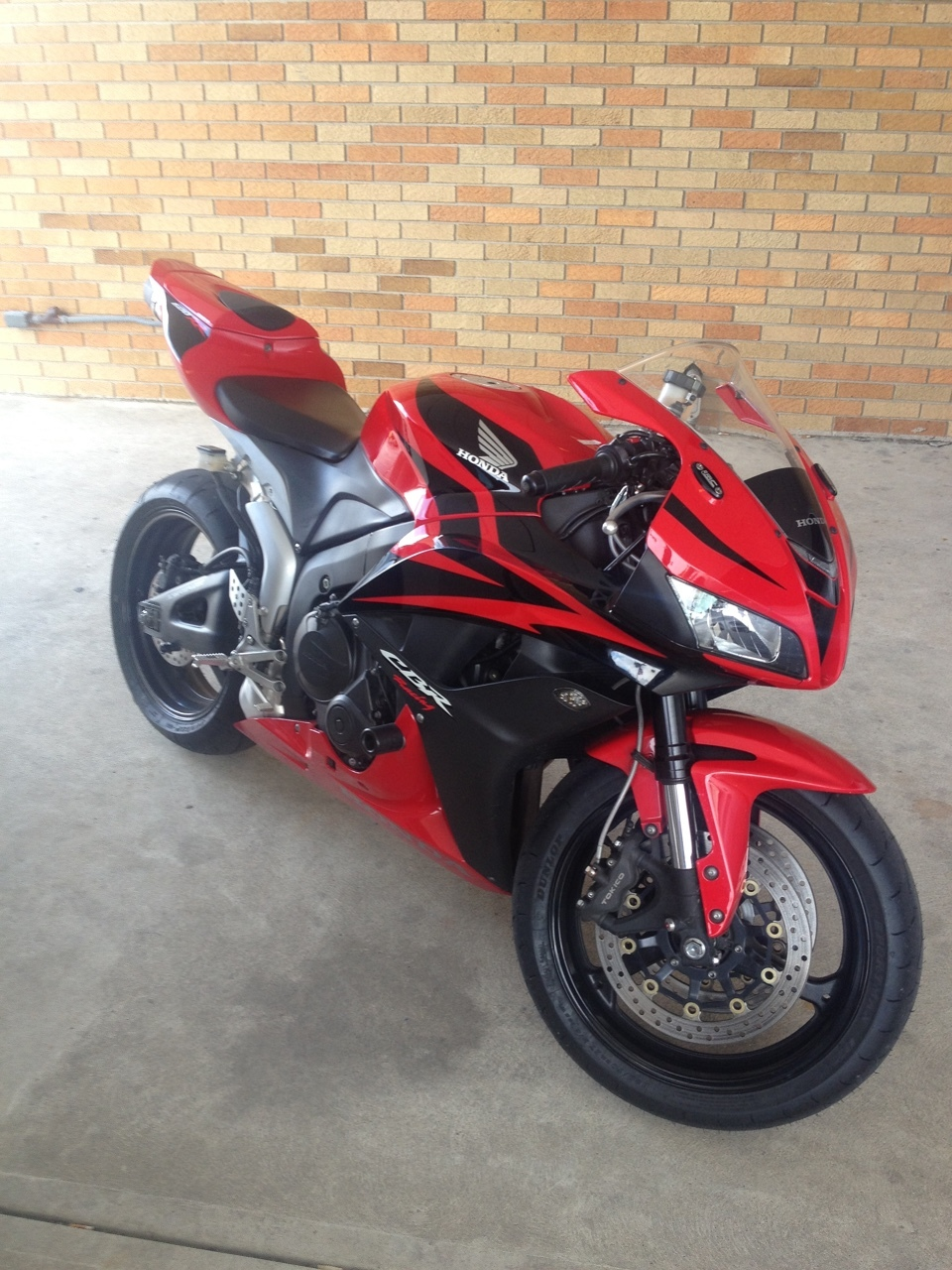 Cbr600rr 600rr For Sale Honda Motorcycles Cycle Trader