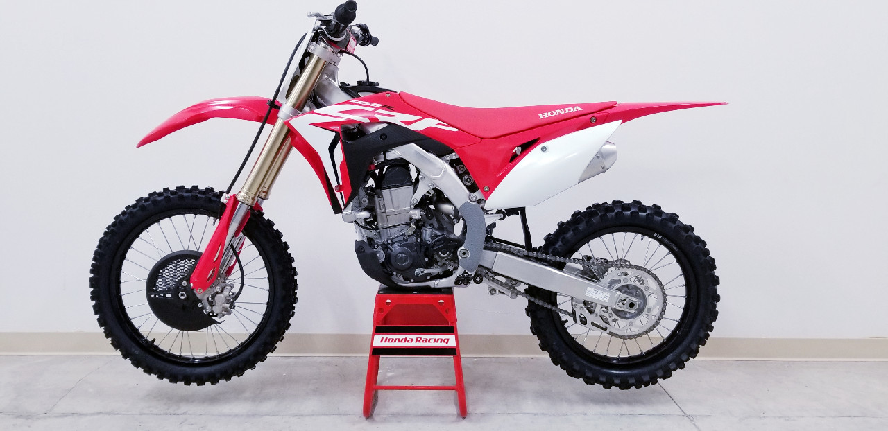 Ohio - Crf For Sale - Honda Dirt Bike Motorcycles - Cycle Trader