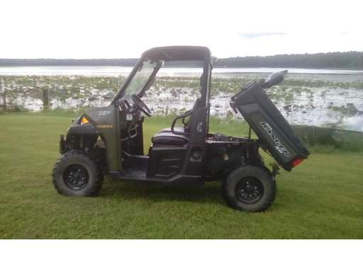 2013 Ranger For Sale - Polaris ATVs - ATV Trader