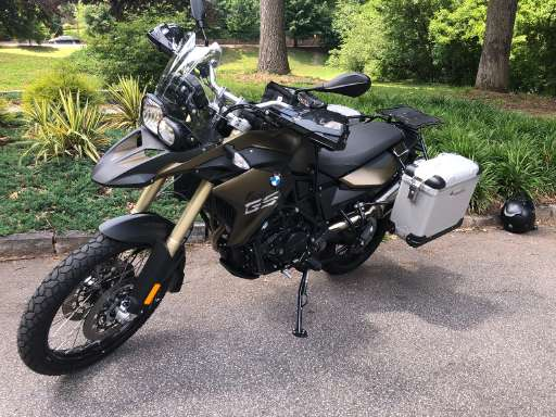 Georgia - Dual Sport Motorcycles For Sale - Cycle Trader