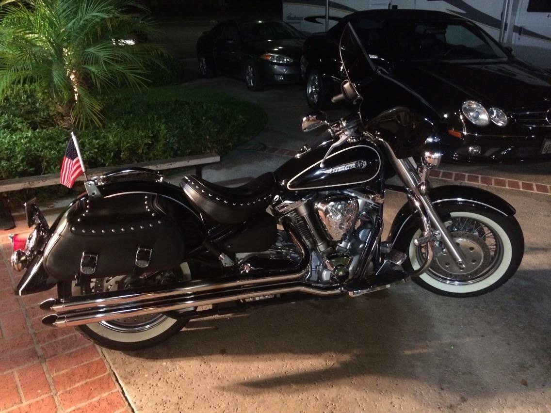 Road Star For Sale - Yamaha Motorcycle,Trailers - PWC Trader