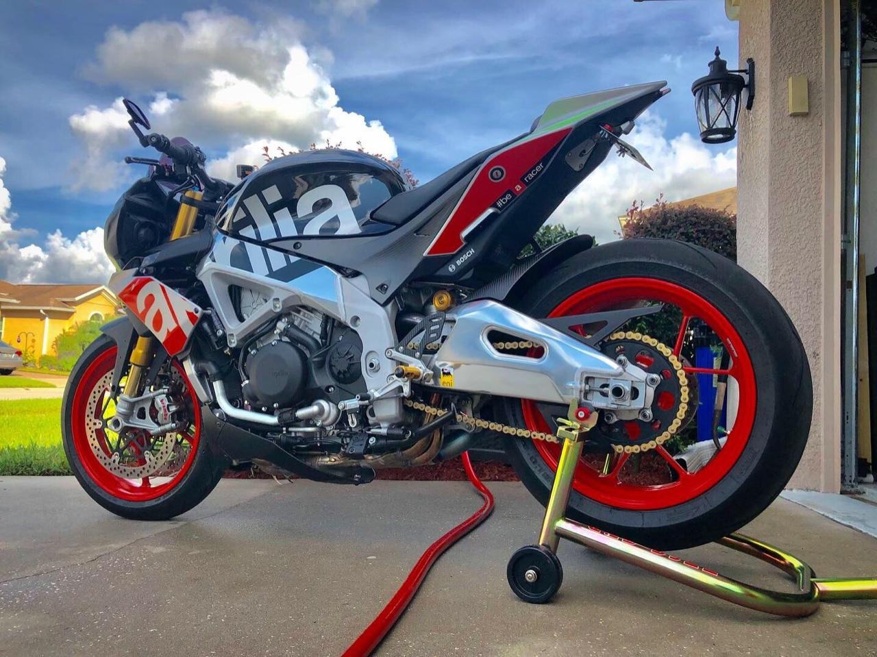 Tuono For Sale - Aprilia Motorcycles - Cycle Trader