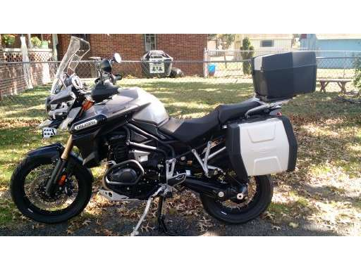 Pennsylvania - Dual Sport Motorcycles For Sale - Cycle Trader