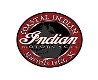Coastal Indian Logo