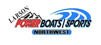 Larson Powersports Logo