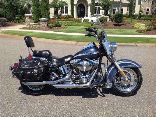 Myrtle Beach, SC - Harley-Davidson For Sale - Harley