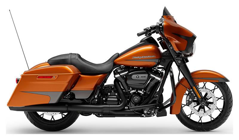 2020 Harley-Davidson Street Glide® Special For Sale in ...