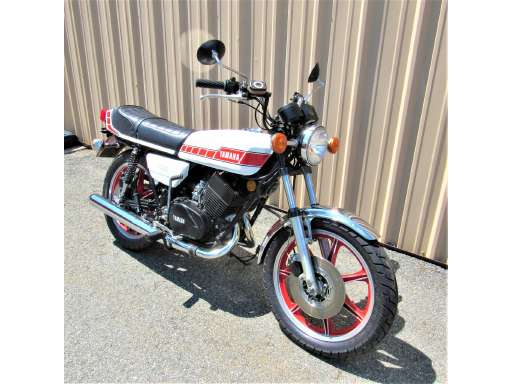 RD400 For Sale - Yamaha Motorcycles - Cycle Trader