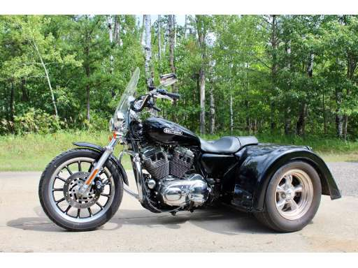 Minnesota - Trike Motorcycles For Sale - Cycle Trader