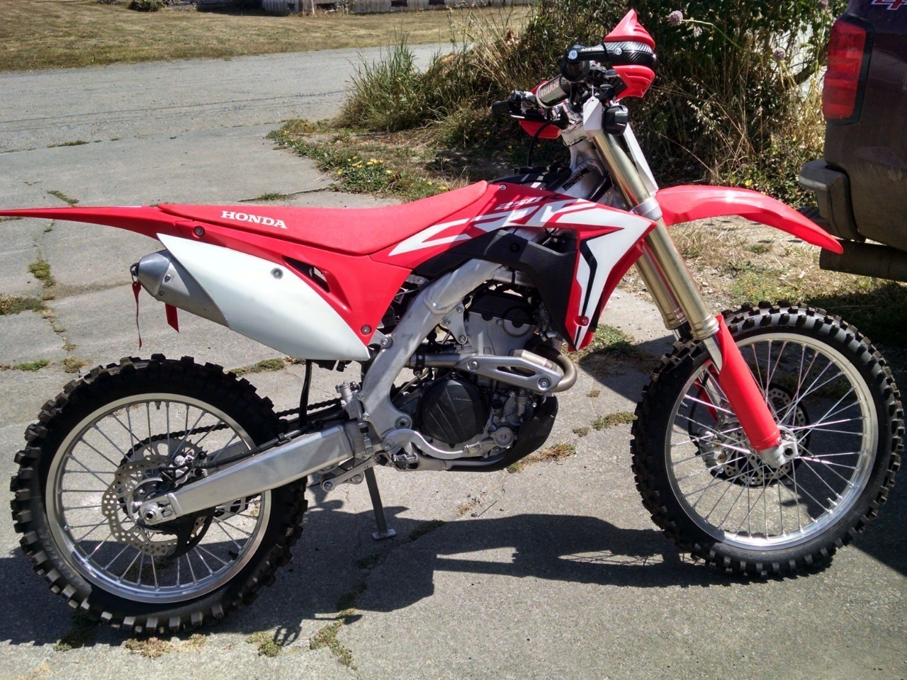 Crf110 For Sale - Honda Motorcycles - Cycle Trader
