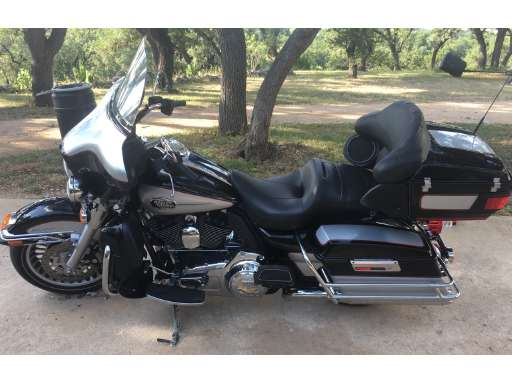 Harley Davidson San Antonio >> San Antonio Tx Electra Glide Ultra Classic For Sale