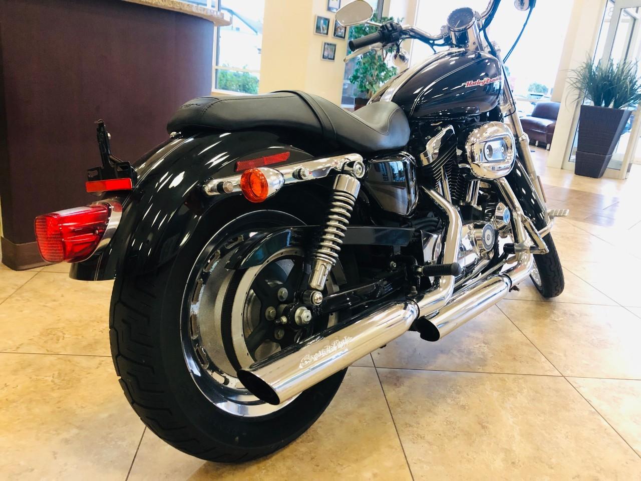 Sportster 1200 For Sale - Harley-Davidson Custom Motorcycles