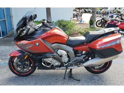 K 1600 Gt For Sale - BMW motorcycles - Cycle Trader