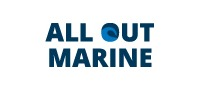 All Out Marine Logo