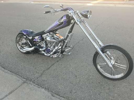American Ironhorse For Sale - American Ironhorse Motorcycles