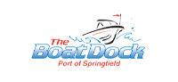 The Boat Dock Logo
