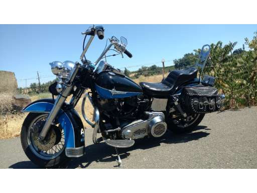 Shovelhead For Sale - Harley-Davidson Motorcycles - Cycle Trader