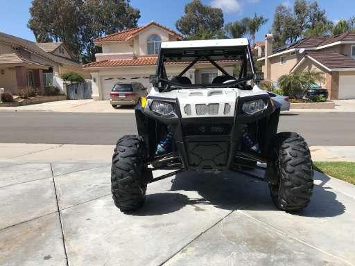 Rzr S 800 For Sale - Polaris ATVs - ATV Trader