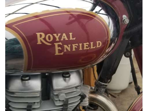 Royal Enfield For Sale - Royal Enfield Motorcycles - Cycle
