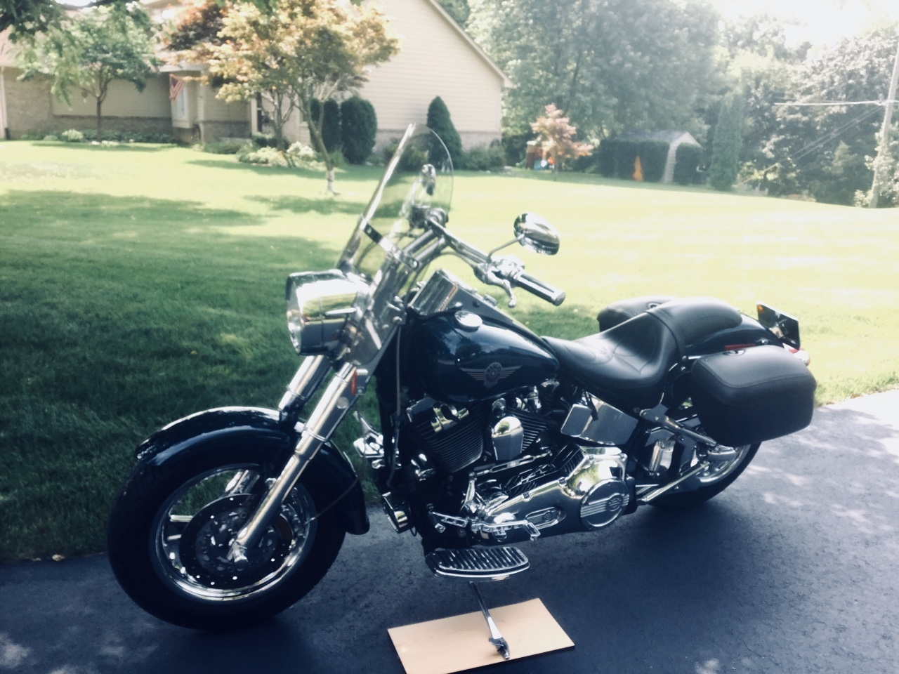 Fat Boy For Sale - Harley-Davidson Motorcycles - Cycle Trader