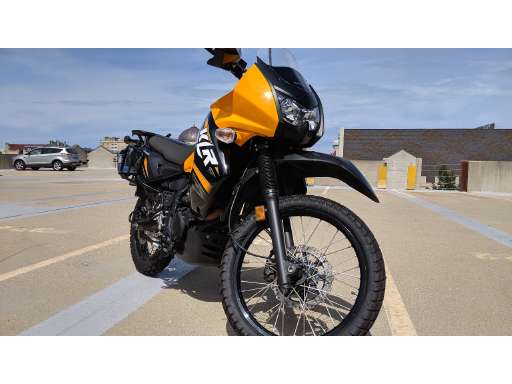Kawasaki For Sale - Kawasaki Dual Sport Motorcycles - Cycle