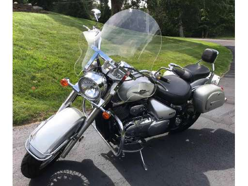 Boulevard C50 For Sale - Suzuki Motorcycles - Cycle Trader