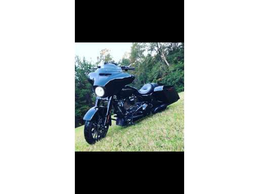 Texas - Street Glide For Sale - Harley-Davidson Motorcycles