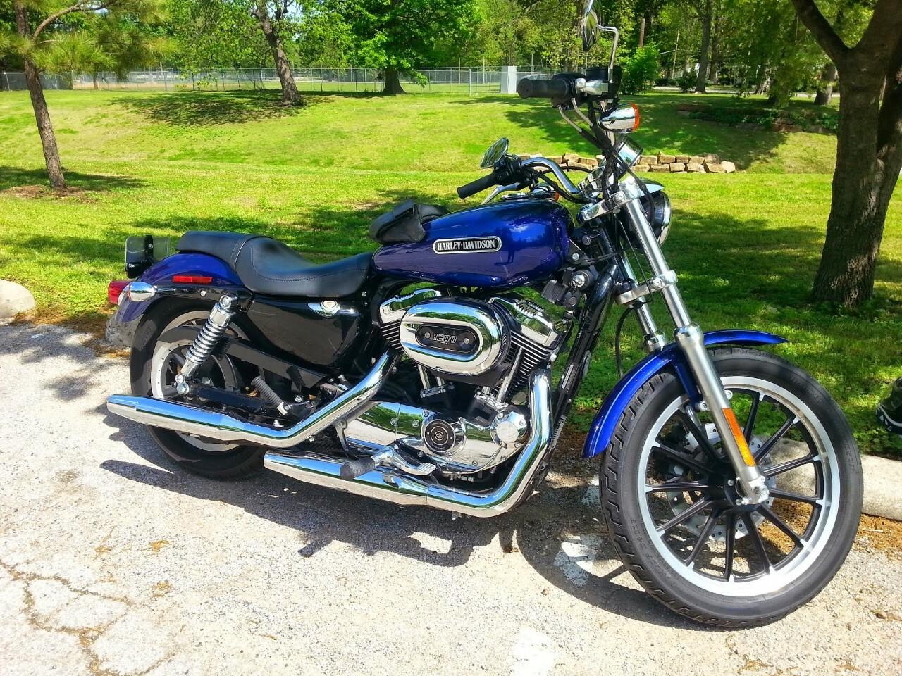 Sportster 1200 For Sale - Harley-Davidson Motorcycles