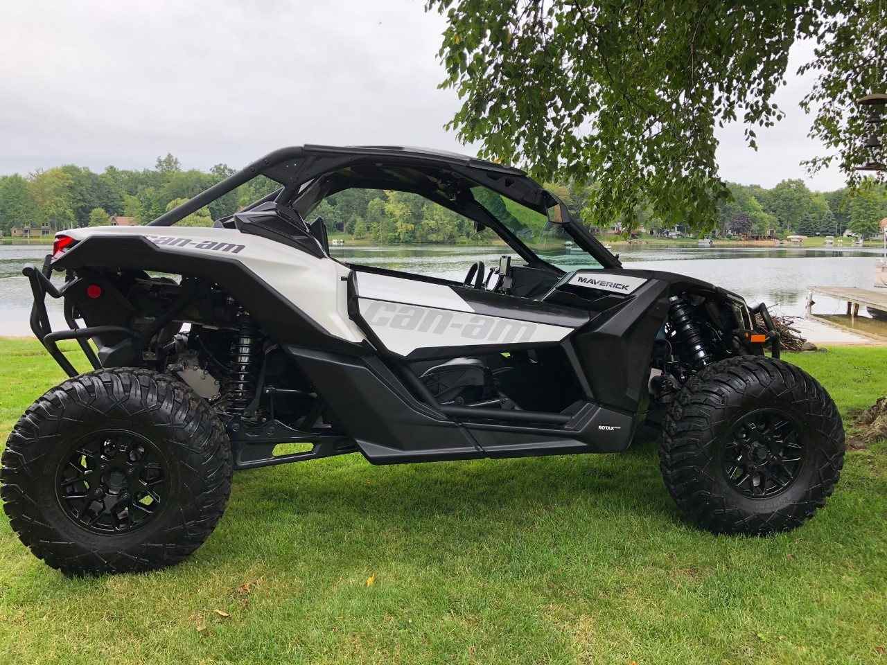 Can-Am For Sale - Can-Am Tires and Wheels ATVs - ATV Trader