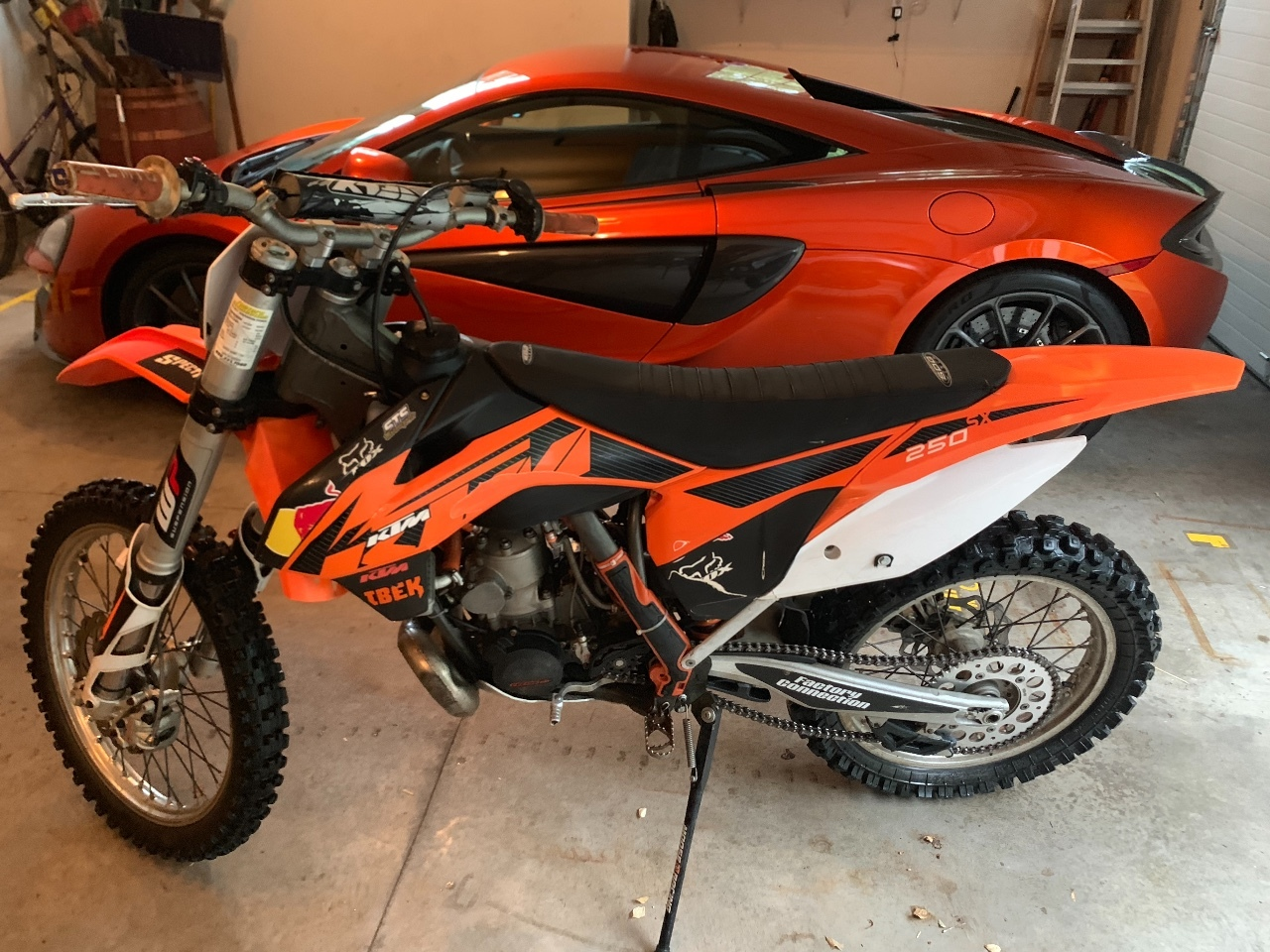 Used 2007 Dirt Bike Motorcycles For Sale - Cycle Trader