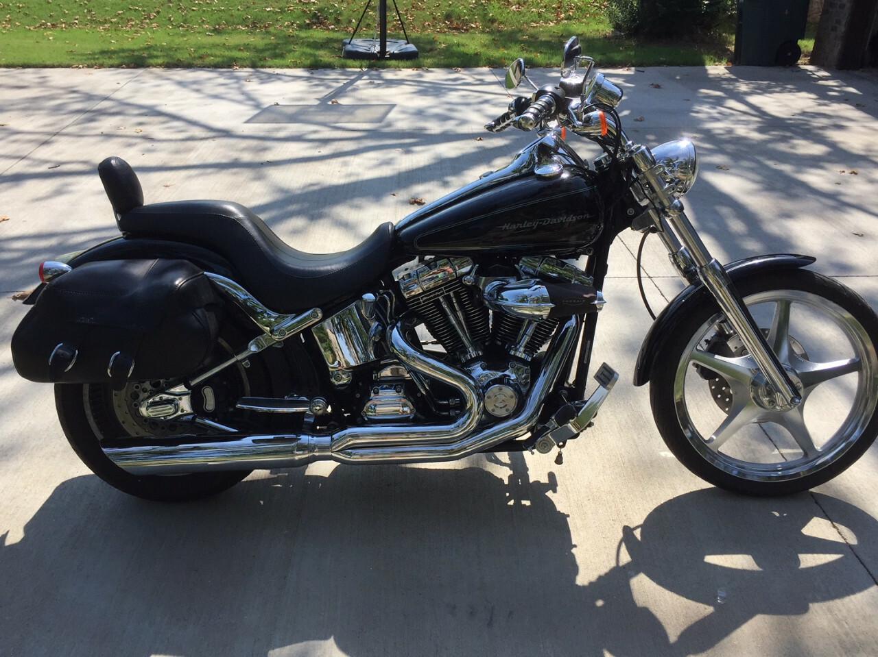 Deuce Deuce For Sale - Harley--Davidson Motorcycles - Cycle