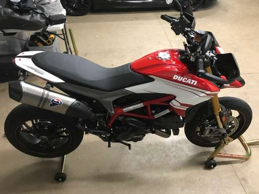 Hypermotard For Sale - Ducati Motorcycles - Cycle Trader