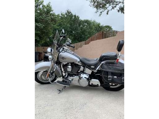 Knoxville Harley Davidson >> Knoxville Tn Softail For Sale Harley Davidson