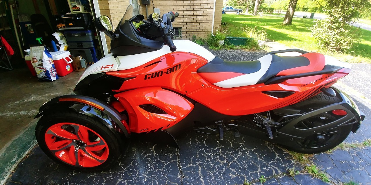 Michigan - Motorcycles For Sale - Cycle Trader