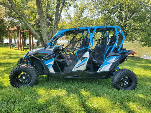 Can-Am For Sale - Can-Am ATVs - ATV Trader