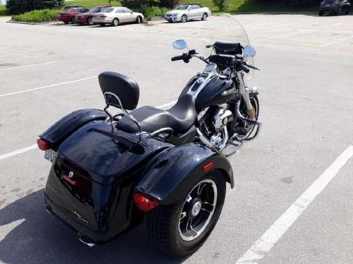 Freewheeler For Sale - Harley-Davidson Motorcycles - Cycle