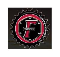 Freedom Powersports NWA Logo