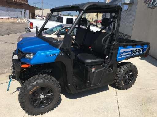 Cfmoto For Sale - Cfmoto Side by Sides - ATV Trader