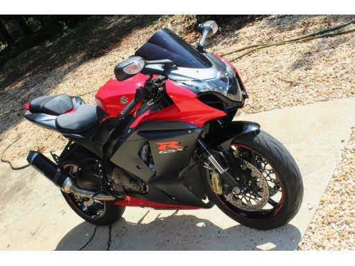 Gsx-R 1000 For Sale - Suzuki Motorcycles - Cycle Trader