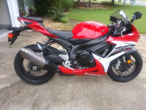 Georgia - Gsxr1000 For Sale - Suzuki Motorcycles - Cycle Trader