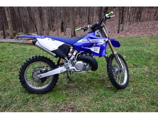 Yamaha For Sale - Yamaha Dirt Bike Motorcycles - Cycle Trader