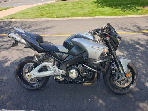 Used Motorcycles Nj >> Bridgewater Nj Used Motorcycles For Sale Cycle Trader