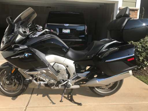 K 1600 Gtl For Sale - BMW Motorcycles - Cycle Trader