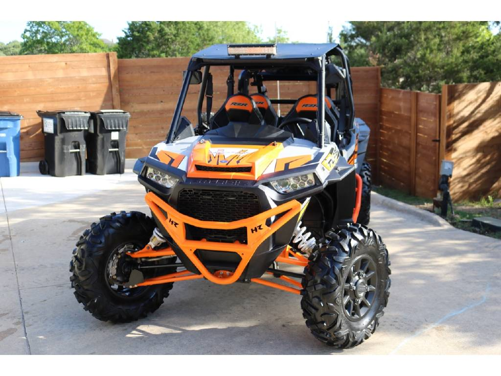 2018 Polaris RZR XP 4 TURBO EPS, Dripping Springs TX - - ATVTrader com