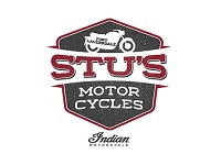 Stu's Indian Motorcycles of Fort Lauderdale Logo