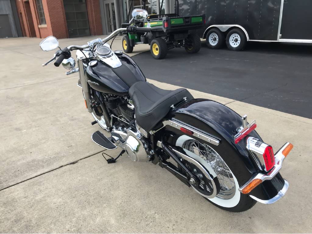 2020 Harley-Davidson Deluxe For Sale in Sunbury, OH ...