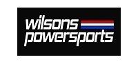 Wilson's Powersports Logo