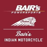 Bair's Powersports / Bair's Indian Motorcycle Logo