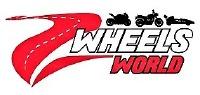 2 Wheels World Logo